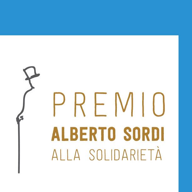 Bando Premio Alberto Sordi alla Solidarietà 2019